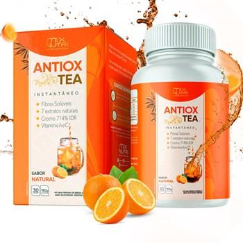 ANTIOX TEA SABOR NATURAL - 150G - MIX NUTRI