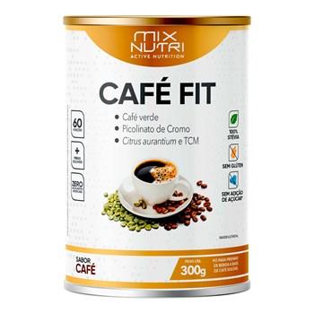 CAFE FIT 300G