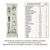 CHOKLERS BEIJINHO E CHOCOLATE BRANCO  - DISPLAY 12X40G