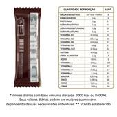 CHOKLERS BRIGADEIRO E NIBS DE CACAU  - 12X40G