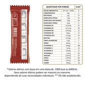 CHOKLERS MORANGO COM NIBS DE CACAU - 12X40g