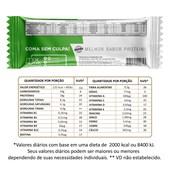 CHOKLERS PROTEIN TORTA DE LIMAO DISPLAY  12X60G