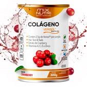 COLAGENO VERISOL CRANBERRY 300G