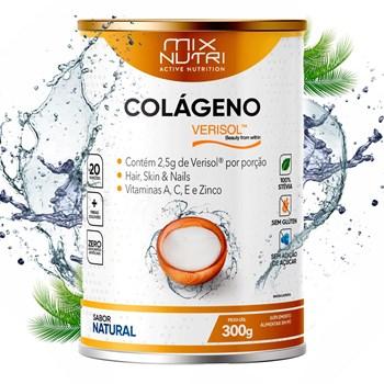 COLAGENO VERISOL NATURAL 300G