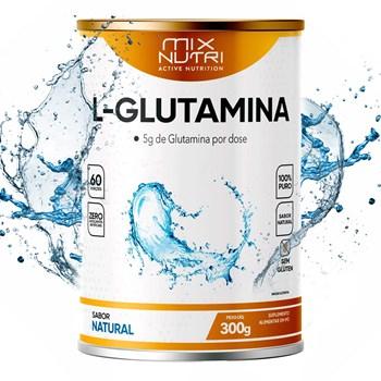 GLUTAMINA - 300G