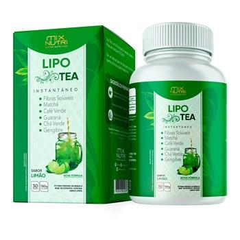 LIPO TEA SABOR LIMAO 150G