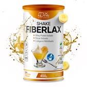 SHAKE FIBER LAX BANANA 0% LACTOSE 450G