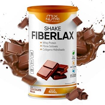 SHAKE FIBER LAX CHOCOLATE BELGA 450G
