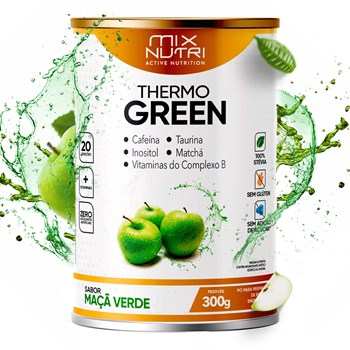 THERMO GREEN 300G